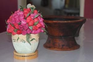 metkatalon ruusut